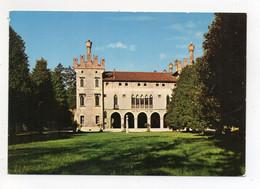 Thiene (Vicenza) - Castello Porto Colleoni Thiene - La Facciata - Non Viaggiata - (FDC25107) - Vicenza
