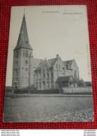 SILSBURG - DEURNE  - Rochuskerk - Antwerpen