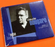 CD Claude Nougaro  Note Bleue (2004) Capitol Music 8756612 - Musique & Instruments