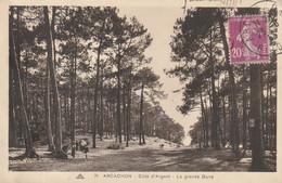 ARCACHON - Arcachon