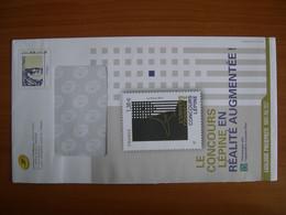 Enveloppe La Poste  162x300 Montimbramoi Monde 250g - PAP:  Varia (1995-...)