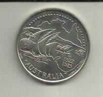 200 Escudos 1995 Portugal Austrália - Portugal