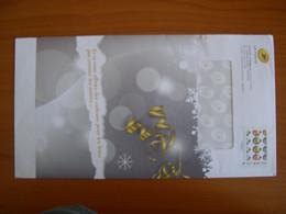 Enveloppe La Poste  162x300 Montimbramoi Monde 250g Boules - PAP:  Varia (1995-...)