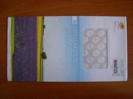 Enveloppe La Poste  162x300 Montimbramoi Monde 250g Tip Top - PAP:  Varia (1995-...)