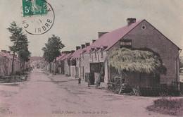 Déols Entrée De La Ville - Sonstige Gemeinden
