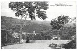 Cuxac Cabardès Avenue De Carcassonne - Altri Comuni
