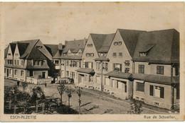 ESCH SUR ALZETTE - Rue De Schoeller - Esch-Alzette
