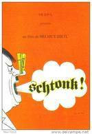 Carte Postale : Schtonk ! (Helmut Dietl) - Illustration Léo Kouper (affiche, Film, Cinéma) - Kouper