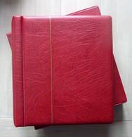 Switzerland/Suisse/Svizzera 1945-1963 In Leuchtturm Album With Slipcase(empty Pages Complete Till 1987) - Sammlungen (im Alben)