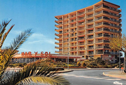 FREJUS-PLAGE - Immeuble Le Mar Y Sol - Meubles Monsch - Frejus