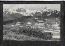 AK 0567  Radstädter Tauern ( Seekarspitze ) - Verlag Helff Um 1957 - Radstadt