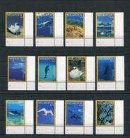 "Tonga-Niuafo`ou - Mi.Nr. 615 / 626 - ""Meerestiere"" ** / MNH (aus Dem Jahr 2016) - Tonga (1970-...)"