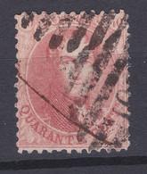 N° 16 - 1863-1864 Medaillons (13/16)