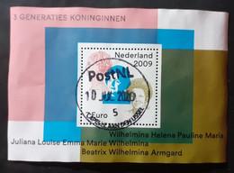 Pays-Bas > 1980-... (Beatrix) > 2000-09 > Oblitérés - Gebraucht