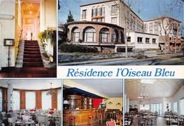 FREJUS-PLAGE - Résidence L'Oiseau Bleu, Boulevard De La Mer - Union Des Sociétés Mutualistes De La Drôme - Frejus