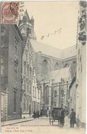 Brugge  *  Rue Du St.-Esprit Et Cathédrale St.-Sauveur    (Sugg 11/63) - Brugge
