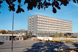 FREJUS - L'hôpital Intercommunal - Architecte H. Faure-Ladreyt - Frejus