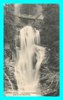 A822 / 619 74 - Env EVIAN Cascade D'Ardent Pres Du Lac Montriond - Sin Clasificación
