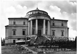 Savignano Sul Rubicone (Forlì-Cesena). Villa Marchesi Guidi Di Bagno. - Forli