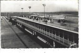 94 - ORLY - Belle Vue Animée Peu Courante De Préparatifs De Départ ( Aéroport , Avions ) - Orly