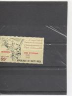 HAUTE-VOLTA  - Poste - Heinrich Von STEPHAN Fondateur De L'Union Génèrale Des Postes (U.G.P.) -Maintenant U.P.U - - Upper Volta (1958-1984)