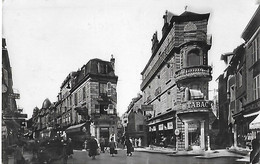 19 - Corrèze - BRIVE La Gaillarde - Rue De L'Hôtel De Ville - - Brive La Gaillarde