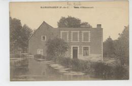 HARDINGHEN - Villa D' HÉRONVAL - Francia