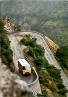 Schweizer Reisepost - Val D'Anniviers (69) - Postautobus - VS Valais