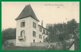SOLUTRÉ Par Davayé - Photo Edit. P. CHARVET - Frankreich