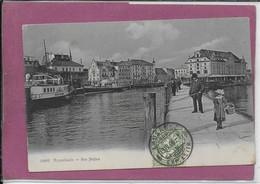 RORSCHACH - Am Hafen - SG St. Gall