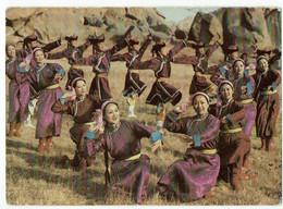 Mongolei - Mongolia