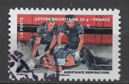 FRANCE 2013 Oblitéré - Le Timbre Fête L'air Cachet Rond - KlebeBriefmarken