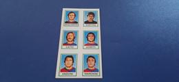 Figurina Calciatori Panini 1974/75 - 589 Migliorini Martina Sambenedettese - Panini