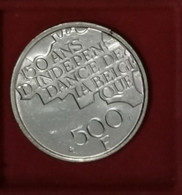 BELGIO 1980 500 FRANCHI - 11. 500 Francs