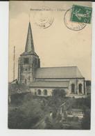 HERMIES - L'Eglise - Francia