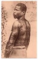 Martinique - Saint-Pierre - Le Prisonnier Seul Survivant En 1902 - édit. Artvue Post Card  + Verso - Andere