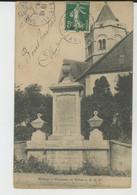 WIMILLE - Monument Du Ballon - Francia