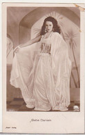 Germany Old Uncirculated Postcard - Movie Stars - Bebe Daniels - Acteurs