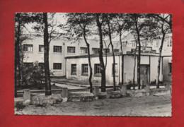 CPSM Petit Format - Colonie La Santé De L'Enfance - Merlimont Plage - Francia