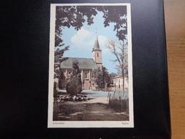 Luxembourg / Pétange, Eglise --> Ne Pas écrit - Esch-Alzette