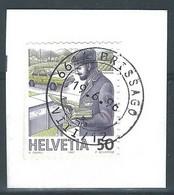 WW-/-505--  DE ROULEAU N° 1267c ,  VOIR T BARRE - SUPERBE,  OBL. . COTE 3.00 € - Francobolli In Bobina