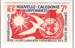 Ex Colonie Française  * Nlle Calédonie *   290  N** - Nouvelle-Calédonie