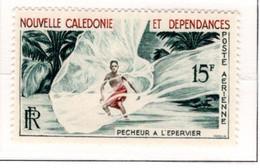 Ex Colonie Française  * Nlle Calédonie *   Poste Aérienne  PA67  N** - Nouvelle-Calédonie