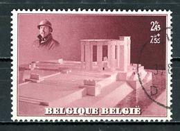 BE   465A   Obl  ----   Monument Roi Albert 1er - Gebraucht