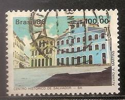BRESIL OBLITERE - Brasilien