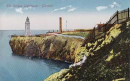 AP90 The Europa Lighthouse, Gibraltar - Gibraltar