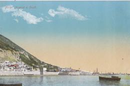 AP90 Naval Arsenal & South, Gibraltar - Gibraltar