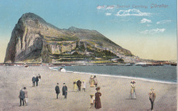 AP90 Rock From Spanish Territory, Gibraltar - Gibraltar