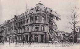 AR88 WW1, Arras, Coin De La Rue Gambetta - Guerra 1914-18