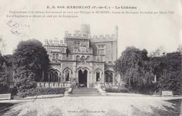 AT16 Hardelot, Le Chateau - Francia